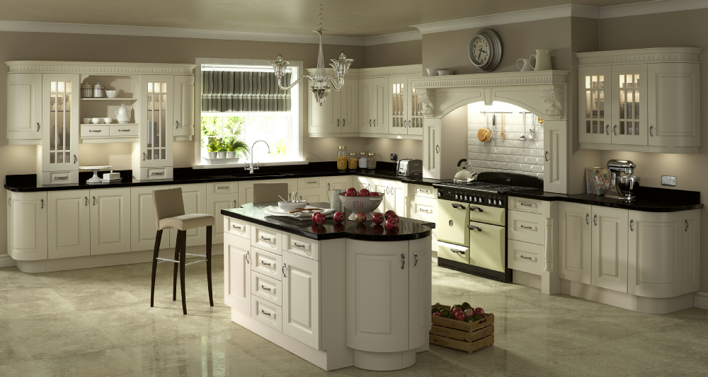 Classic for Kitchen design yorkshire