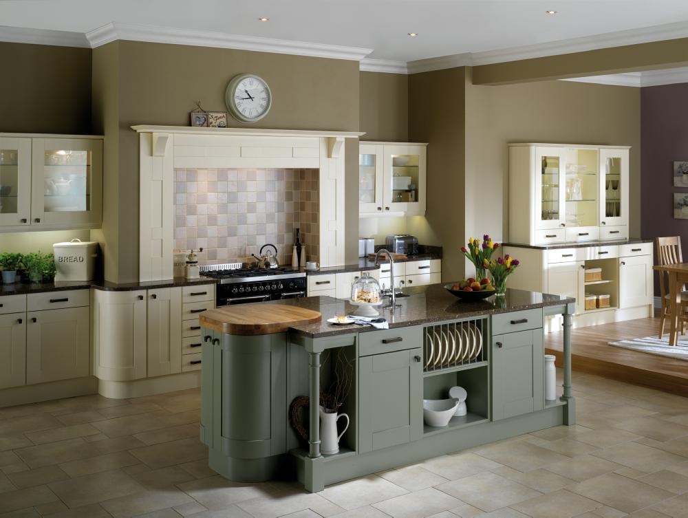 Modern Kitchens Leamington Spa