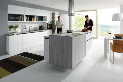 kitchen design yorkshire  German Kitchens